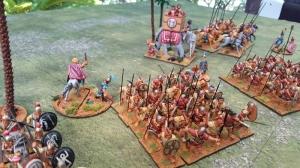 Carthaginian miniatures
