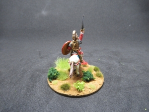 Belisarius Footsore Miniatures